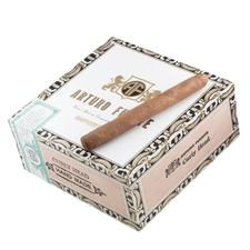 Fuente Curly Head Natural  Box of 40